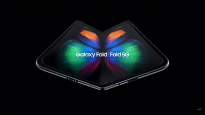 Dijual Rp32 Juta, Galaxy Fold Ludes dalam Waktu 5 Menit di China