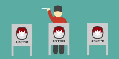 Cegah Pemilu Curang, Kamu juga Bisa Pantau Pakai Aplikasi ini