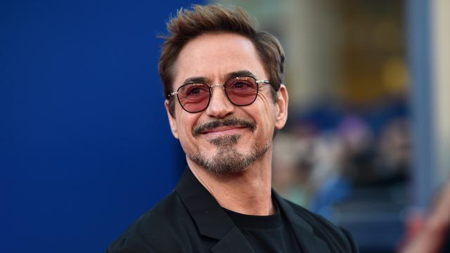 Robert 'Iron Man' Downey Jr Ingin Bersihkan Dunia Pakai Nanoteknologi