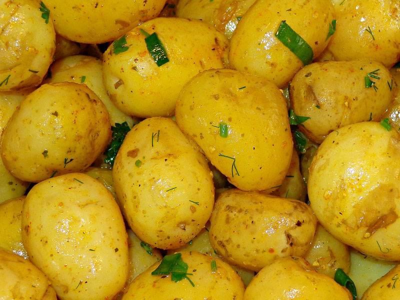 7 Makanan yang Bikin Badan Cepat Gemuk