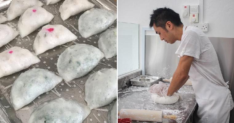 Pria Ini Tinggalkan Pekerjaan Bergaji Rp 133 Juta Bantu Ibu Jualan Kue