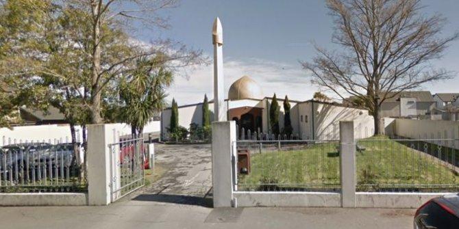 Setop Sebar Video Penembakan di Masjid Selandia Baru