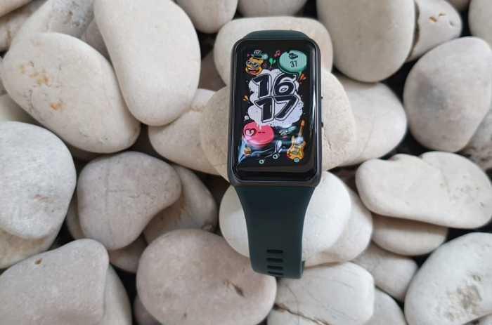Review Huawei Band 6, Smartwatch Apa Smartband?