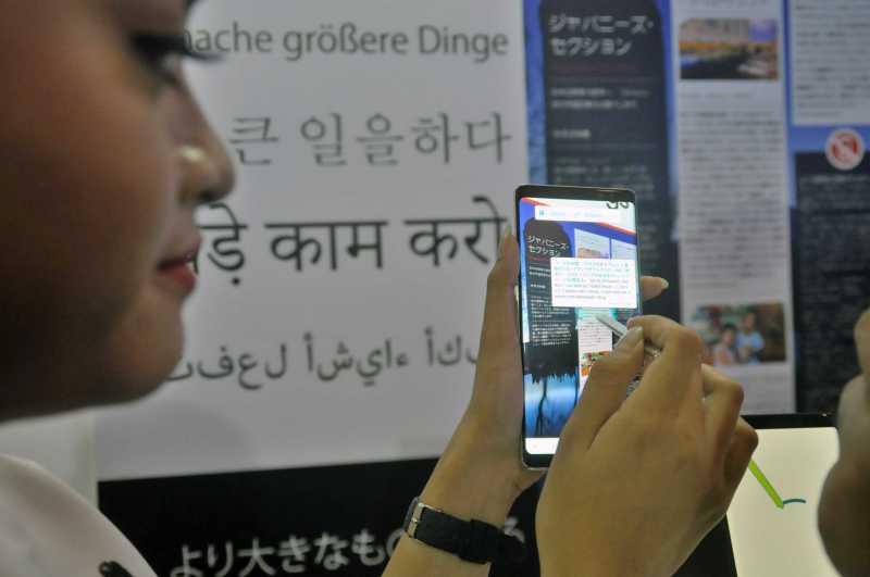 Akankah Kamera Smartphone Menggeser Kamera Digital?