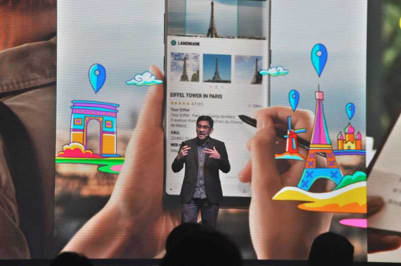 Laporan dari New York: Siapkan Tabungan Kalian untuk Samsung Galaxy Note 10