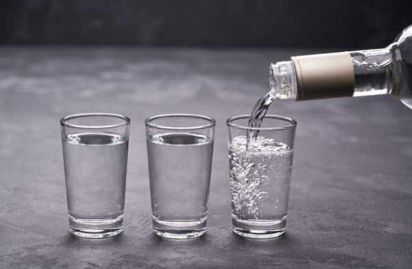 Selain Memabukkan, Ini 5 Fakta Menakjubkan tentang Vodka