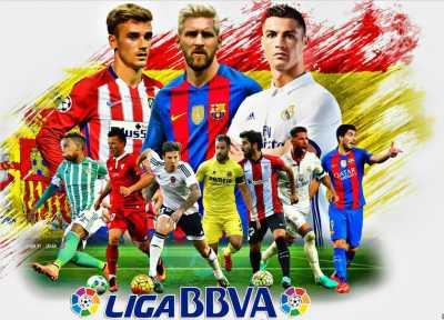 Jadwal Liga Spanyol Terkini