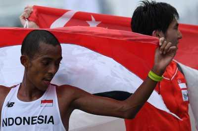 Lima Perlakuan Malaysia yang Buat Indonesia Kecewa di Sea Games