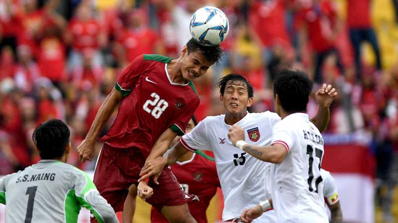 Malaysia Akan Laporkan Indonesia ke FIFA, Imam Nahrowi Minta Maaf