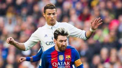 Piala Super Spanyol, Madrid Permalukan Barca di Camp Nou