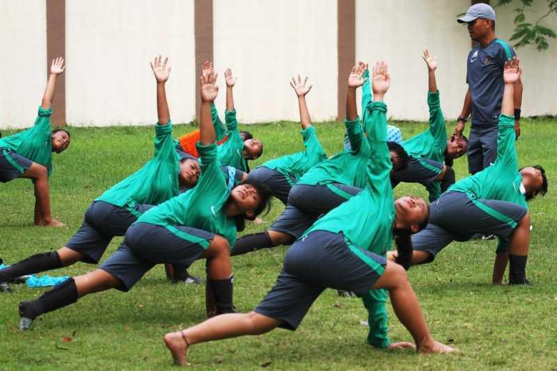 Timnas Wanita Gagal ke AFF U-15 Karena PSSI Gak Ada Duit