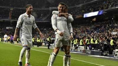 Piala Super Eropa: Real Madrid Lebih Diunggulkan ketimbang MU