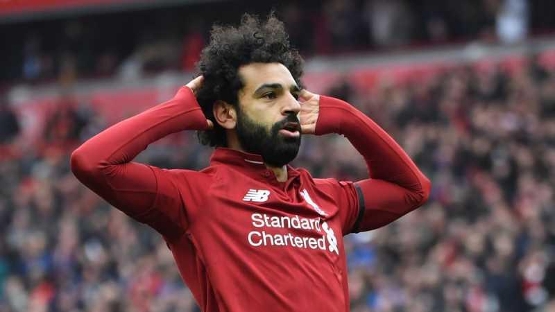 Salah cetak gol spektakuler, Liverpool bungkam Chelsea 2-0