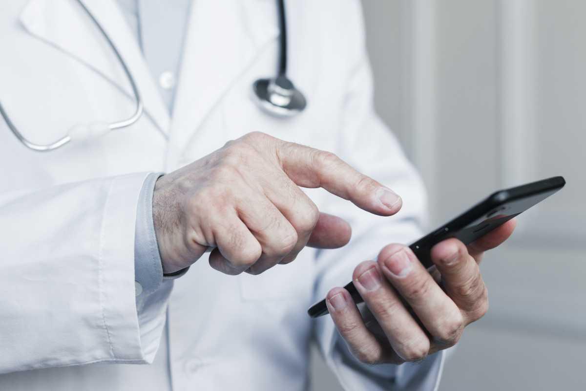 Aplikasi Kesehatan di Indonesia Diyakini Makin Berkembang Usai Pandemi Corona