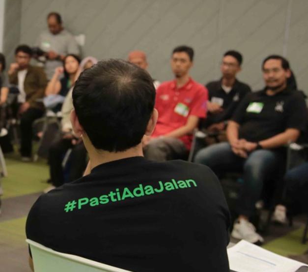 Dibina 6 Bulan, 35 Startup Lulus Gojek Xcelerate