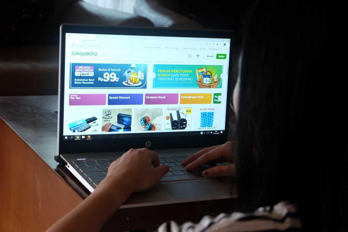 Soal Akun Pengguna Dibobol, Kominfo Panggil Tokopedia Senin 4 Mei 2020