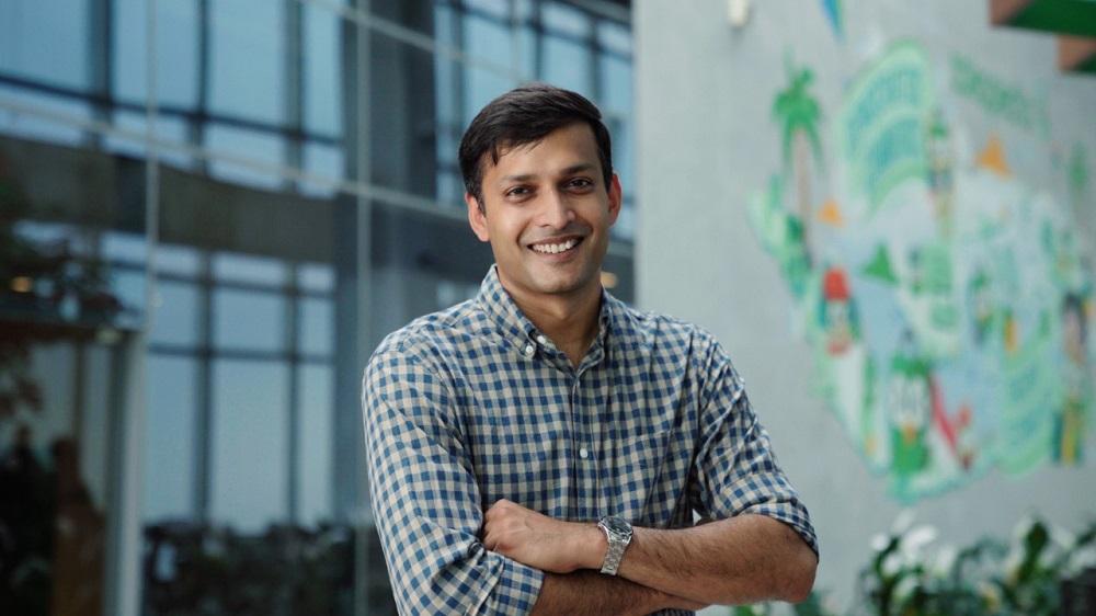 Kisah Ramesh Gururaja, Tertarik Teknologi Sejak SD Sampai ke Tokopedia