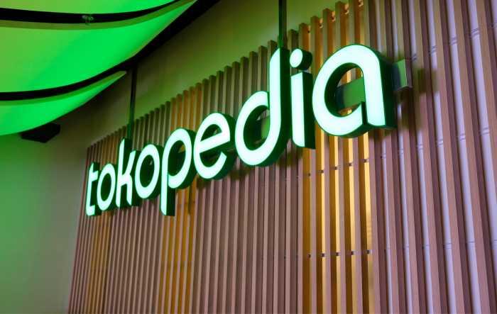 Ada 2 Juta Penjual Baru Muncul di Tokopedia saat Pandemi