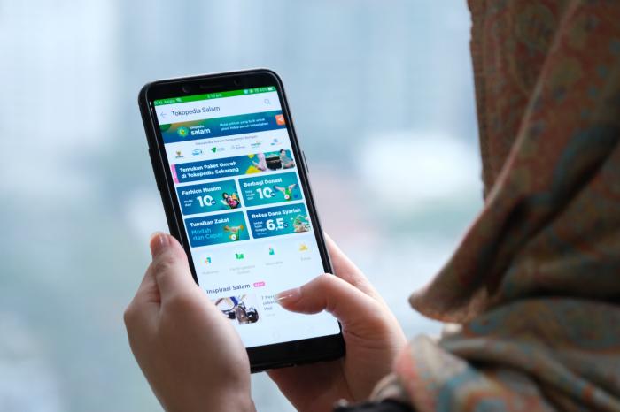 Ramadan 2021, Transaksi Zakat Maal Tokopedia Meningkat Hampir 3 Kali Lipat