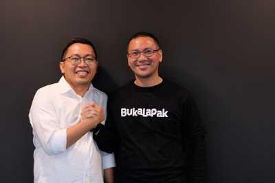 Achmad Zaky Mundur dari CEO Bukalapak Siapa Penggantinya?
