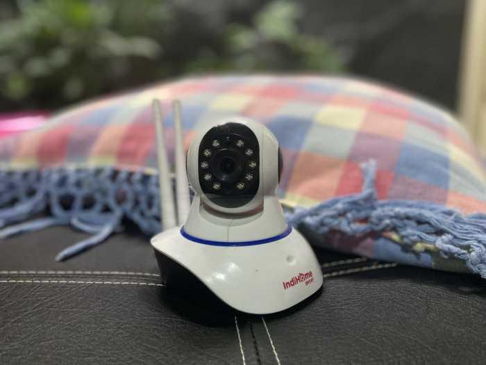 4 Cara Mudah Memasang CCTV di Rumah