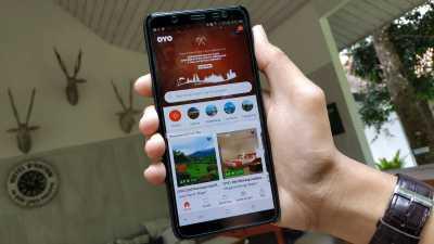 5 Fakta Menarik Oyo, 'Unicorn' India yang Sediakan Layanan Hotel di Indonesia
