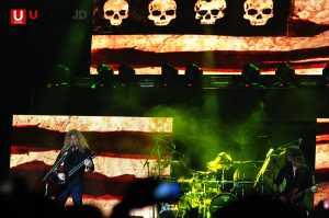 Megadeth, Hammersonic 2017 / © Ari Setiyawan