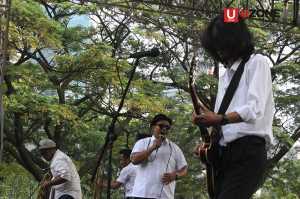 Highmoon band ska dari Jakarta / © Ari Setiyawan
