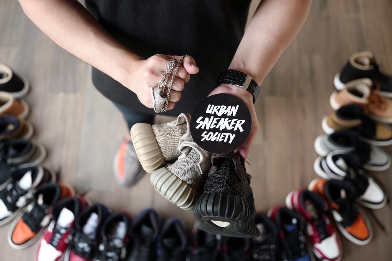 Urban Sneaker Society Siap Digelar