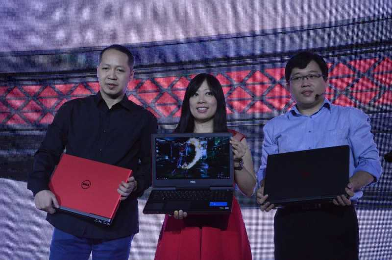 Laptop Game Baru Persembahan Dell