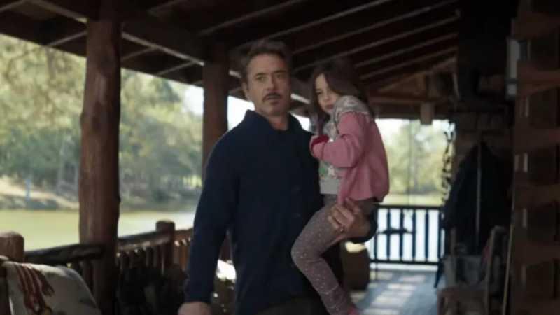 Rumah Pondok Tony Stark Bisa Dipesan di Airbnb, Minat?