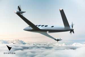 Alice dikembangkan startup Aviation dan siap diterbangkan secara komersil pada 2022 (Aviation)