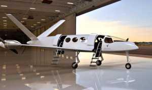 Alice menjanjikan biaya penerbangan yang lebih murah karena hanya membutuhkan energi listrik untuk terbang (Aviation)