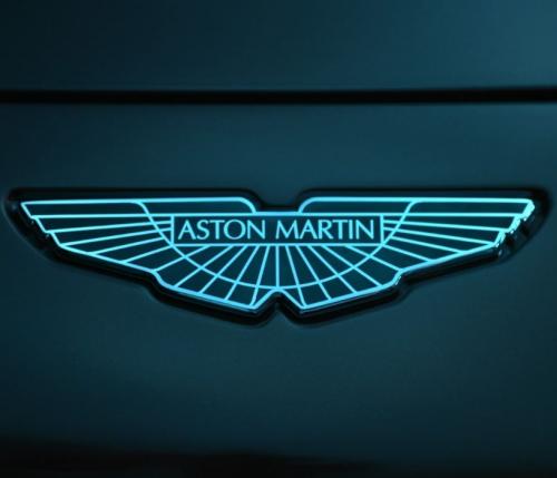 Aston Martin Boyong Sepeda Motor Pertamanya Ke Milan