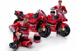 Jack Miller dan Francesco Bagnaia bakal jadi sepasang pembalanya (motoGP.com)