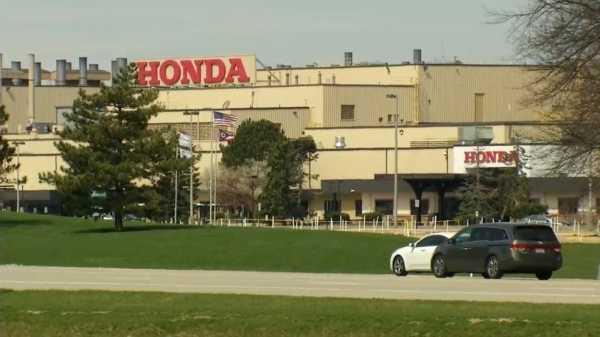 Honda Kena Serangan Snake Ransomware, Pabrik Tutup
