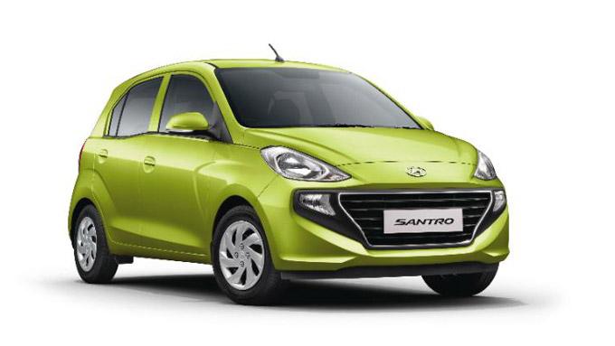 Mobil Murah Hyundai Rp 70 Jutaan Bakal Laris Di Indonesia