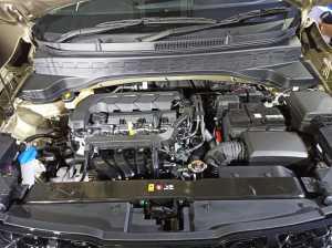 Pakai mesin baru 1.5L Gamma II Smartstream Engine