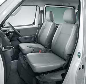 Varian Bongo Van dijual mulai Rp251 juta.