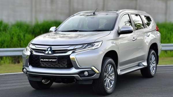 Fortuner Facelift Rilis 15 Oktober, Pajero Sport Facelift Rilis Pekan Depan?
