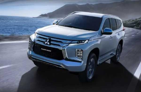 Fortuner Facelift Siap Hadir, Apa Kabar Pajero Sport Facelift?