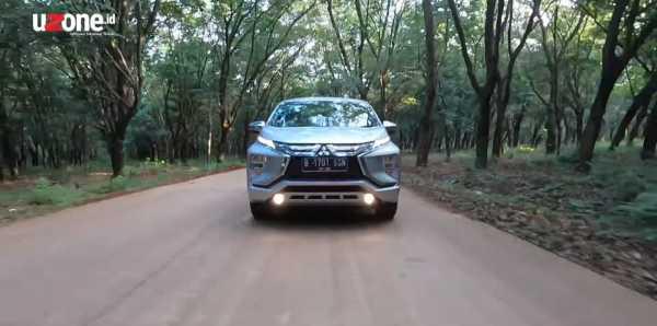 Test Drive Mitsubishi Xpander Facelift, MPV Murah Termahal