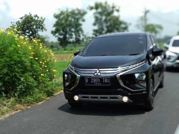 Harga Mitsubishi Xpander Naik Lagi Jelang Kenaikan BBN