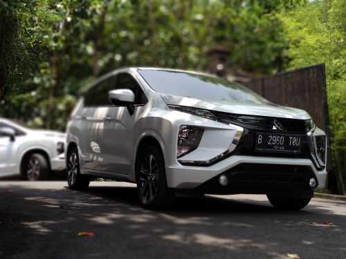 20 Mobil Terlaris Mei 2021, Xpander Kembali Meraja!