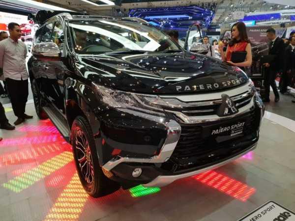 SUV Diesel Fortuner, Pajero dan Terra: Mana yang Paling Besar Diskonnya?