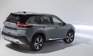 Nissan menampilkan All New Nissan X-Trail