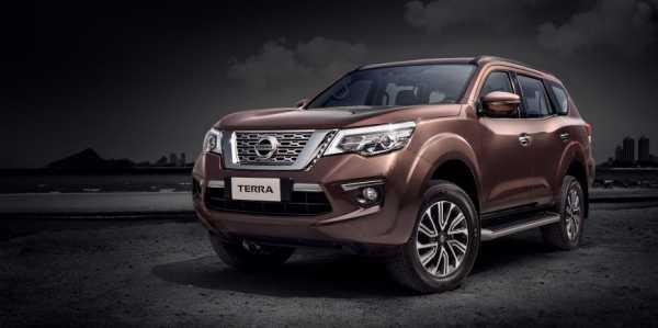 Harga Nissan Terra Temahal di Indonesia Tembus Rp 600 Jutaan