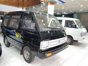 Suzuki Carry 1000 ini dijual di Olx seharga Rp95 juta (OTR)