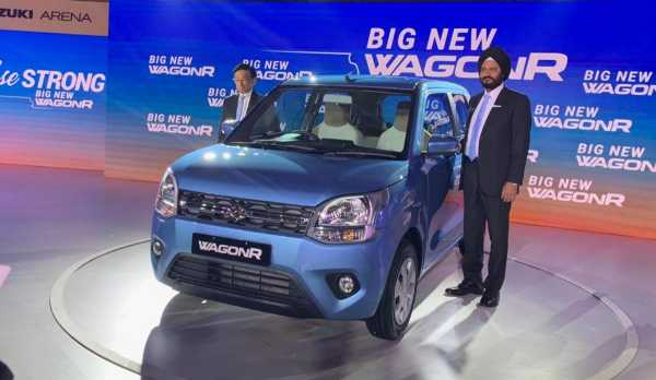 Suzuki Indonesia Siapkan Mobil Harga Terjangkau, Asal Transmisinya Jangan AMT