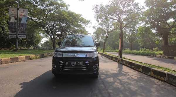 Review Suzuki Karimun Wagon R GS AGS, Mobil Super untuk New Normal?
